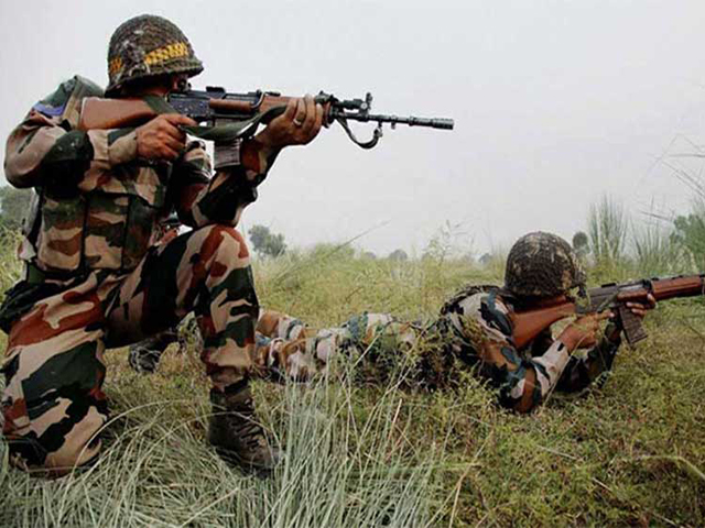 एक के बदले बारह, BSF ने जवाबी कार्रवाई में ढेर किए 12 पाकिस्तानी रेंजर्स