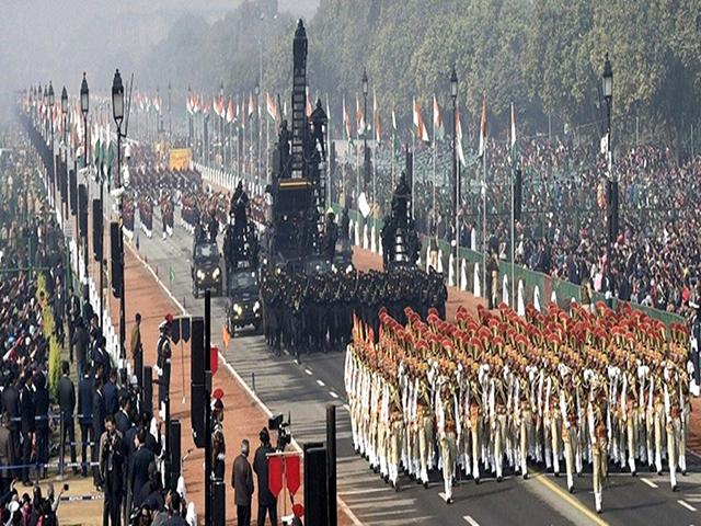 69वां गणतंत्र दिवस परेड: 90 मिनटों में दुनिया ने देखी भारत की ताकत