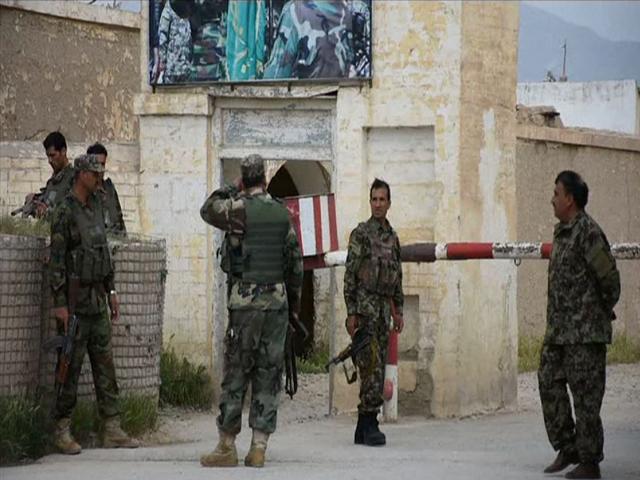 अफगानिस्तान: काबुल में सैन्य अकादमी पर हुए आतंकी हमले में तीन आतंकियों की मौत, एक गिरफ्तार