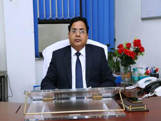 एच.एल. अरोड़ा ने टीएचडीसी इंडिया लिमिटेड के निदेशक( तकनीकी का कार्यभार ग्रहण किया