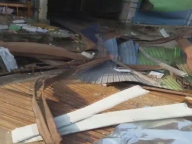 सोपोर में आतंकवादियों ने किया IED ब्लास्ट, 4 पुलिसकर्मी शहीद, 2 घायल