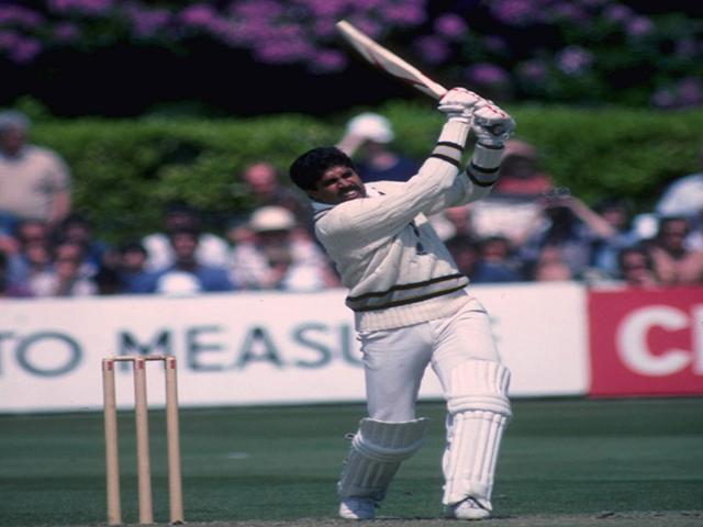 हैप्पी बर्थडे कपिल : 184 टेस्ट पारियां, पर एक बार भी रन आउट नहीं