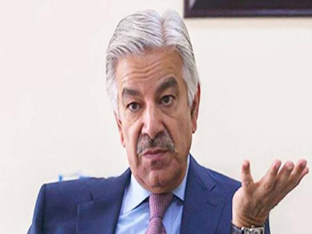 भारत और इजरायल के गठजोड़ के बावजूद पाकिस्तान अपनी रक्षा करने में सक्षम- पाकिस्तान विदेश मंत्री ख्वाजा आसिफ