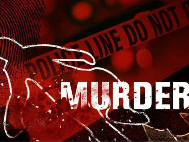 मुंबई: शिवसेना नेता की चाकू मारकर हत्या, घर के बाहर हुआ हमला