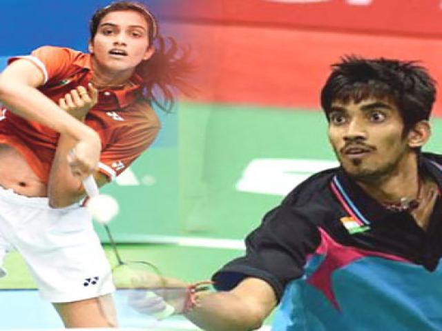 एशियाई टीम चैंपियनशिप में सिंधू और श्रीकांत करेंगे भारत की अगुआई