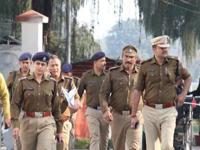 देहरादून पुलिस की बड़ी सफलता, अपहरण और छेड़छाड़ के पांच आरोपी गिरफ्तार