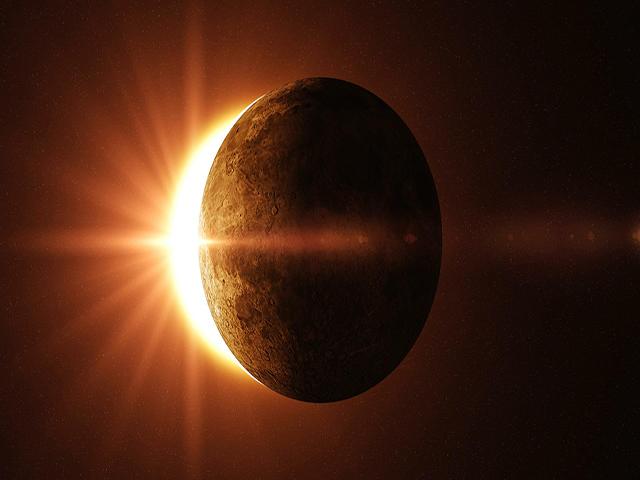 सूर्य ग्रहण 2018: जानें कैसे लगता है सूरज पर ग्रहण, क्या है आंशिक ग्रहण