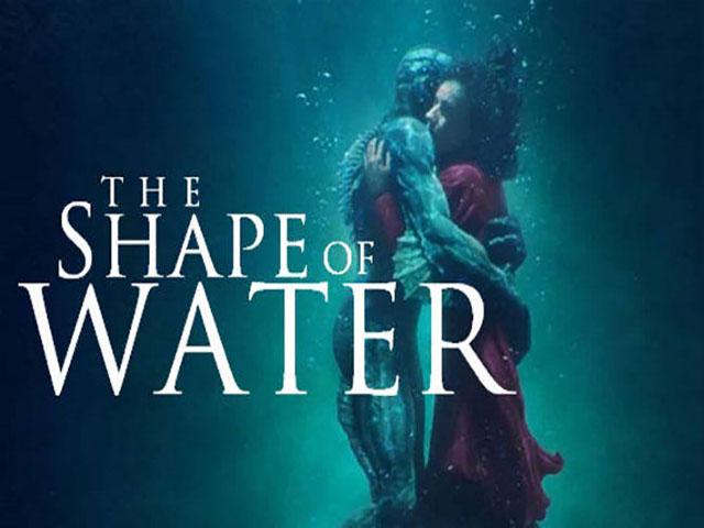 'द शेप ऑफ वॉटर' को मिला सर्वश्रेष्ठ फिल्म का पुरस्कार