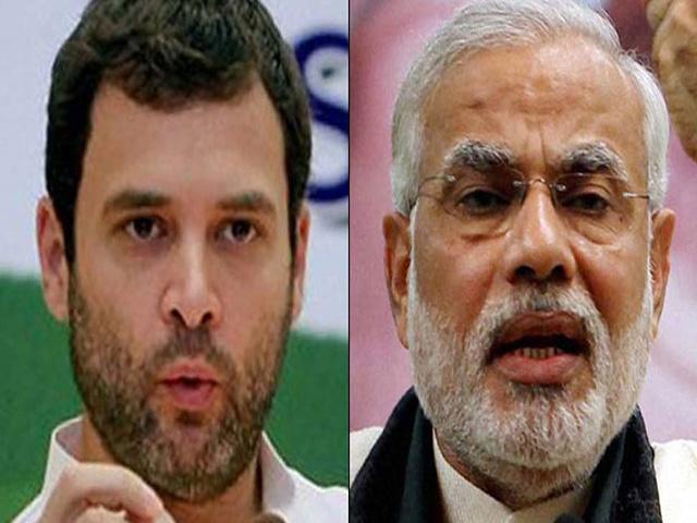 नाले में पाइप लगाओ और पकोड़े बनाओ,राहुल का पीएम मोदी पर हमला