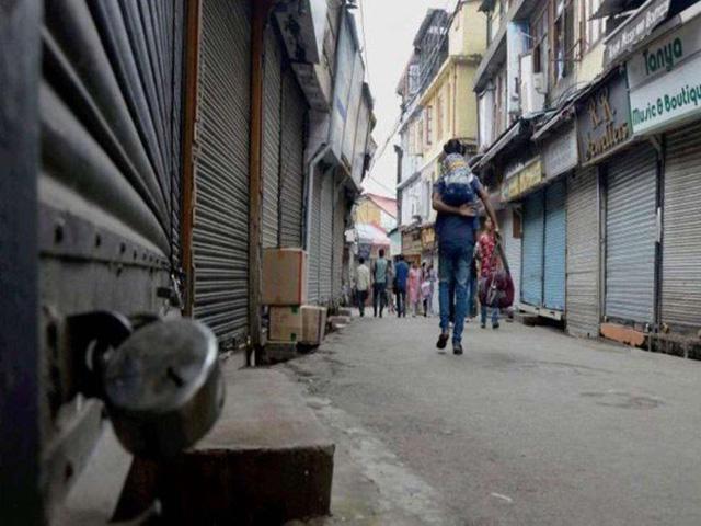 सीलिंग के विरोध में आज व्यापारियों का दिल्ली बंद
