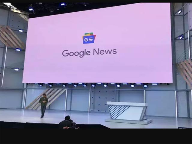नए अवतार में आया Google News, फेक न्यूज पर लगेगी लगाम