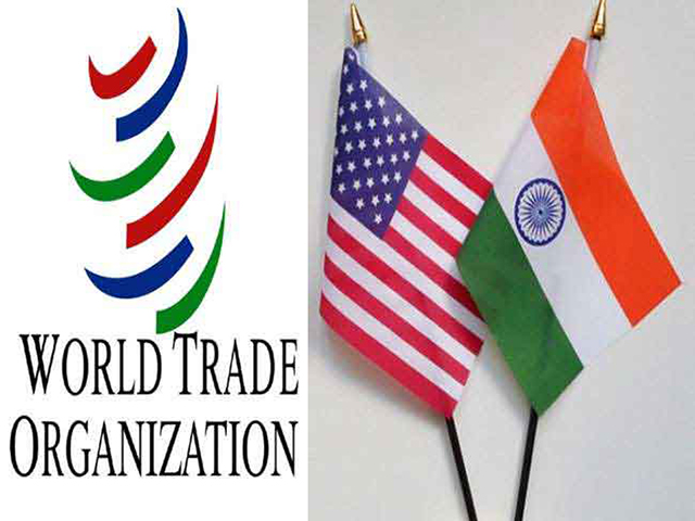 ट्रेड वार: शुल्क पर अमेरिका के खिलाफ डब्ल्यूटीओ पहुंचा भारत