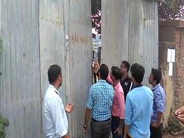 लालू परिवार का निर्माणाधीन मॉल जब्त, ईडी की कार्रवाई के खिलाफ कोर्ट जाएंगे तेजस्वी