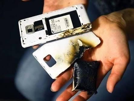 क्या आपका स्मार्टफोन खतरें में है?