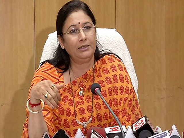 राजस्थान: करणी सेना ने शिक्षा मंत्री किरण माहेश्वरी को दी नाक-कान काटने की धमकी