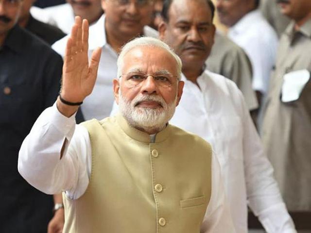 सोनिया के गढ़ में PM मोदी की रैली कल, करेंगे रायबरेली रेल कारखाने का दौरा