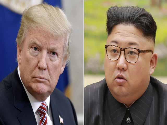 ट्रंप-किम की ऐतिहासिक बैठकः सिंगापुर में 12 जून को मिलेंगे दोनों नेता, अमेरिकी अधिकारियों ने मुकर्रर किया ये वक्त