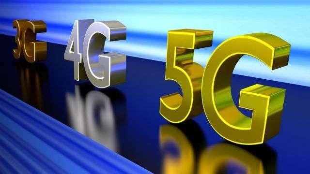 अब 4G नहीं 5G चलेगा, अगले साल से होई स्पीड इंटरनेट सेवा की शुरूआत