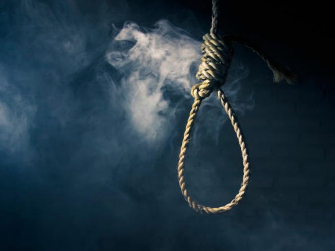प्रेमिका कहकर रेप पीड़िता के आत्महत्या के बाद आरोपी ने खुद को लगाई फांसी