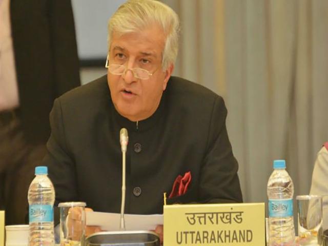 राज्यपाल डॉ. कृष्णकांत पाल के पांच साल पूरे, उत्तराखंड में साढे़ तीन साल का कार्यकाल भी पूरा