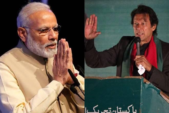 मोदी सरकार मुसलमान और पाक विरोधी, नहीं चाहती शांति : इमरान खान