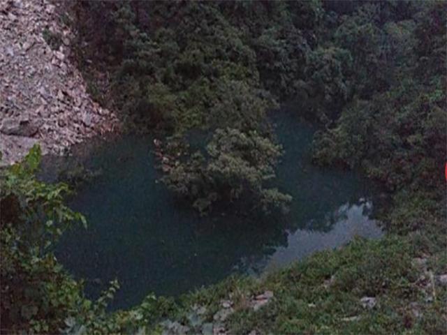 देहरादून: पहाड़ी दरकने से बनी कृत्रिम झील, प्रशासन राहत व बचाव कार्य में जुटा