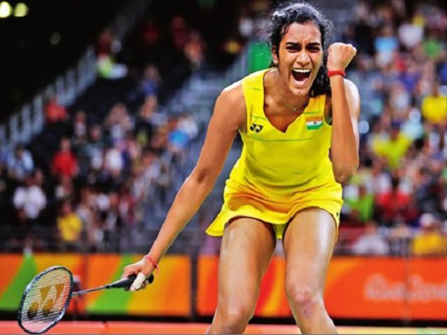 विश्व बैडमिंटन चैम्पियनशिप: सेमीफाइनल में पहुंची पीवी सिंधु, पदक पक्का