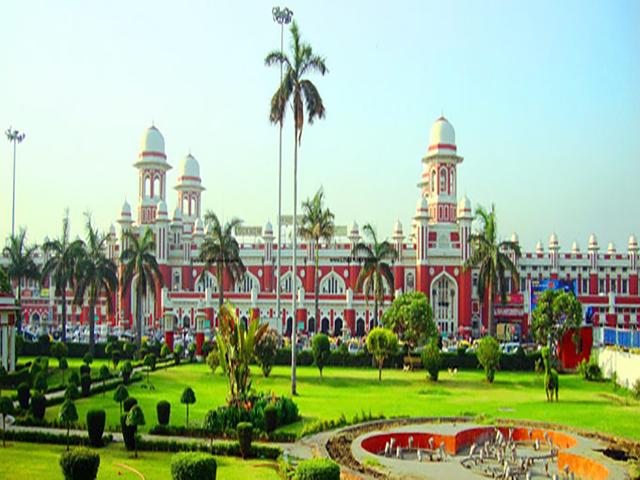रहने के लिहाज से राजधानी लखनऊ देश भर में 73वें स्थान पर