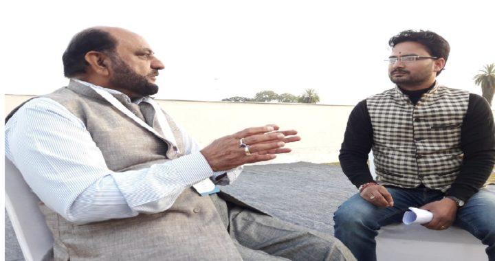 खंडित प्रतिभूत नजर आ रहा है भारतीय मीडियाः डा. रत्तू